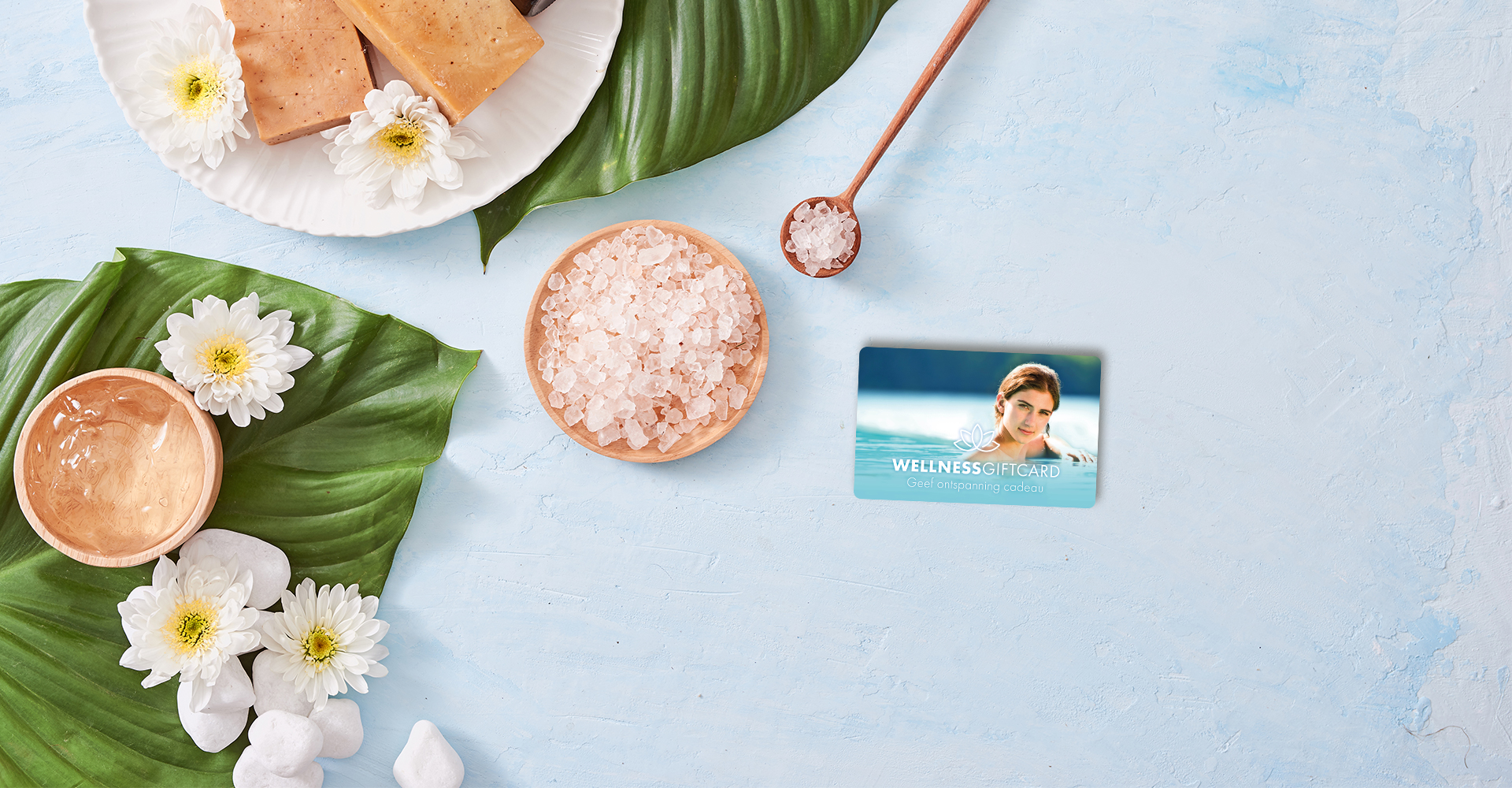 Wellness Giftcard | Resort